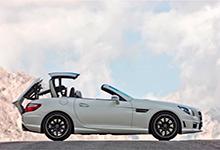 cabrio verdeck system, autowerkstatt mallorca
